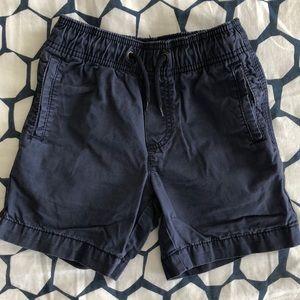 Blue OshKosh B'gosh shorts